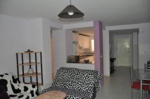 Apartamentos Kasa25 Golf & Beach Hoyo 18, Appartamenti  Alicante - big - 2