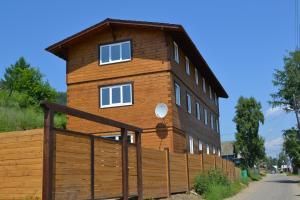 Листвянка - Baikal 1 Guest House