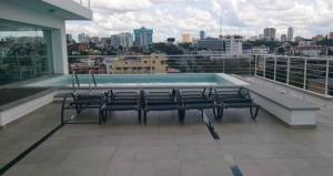 Luxury Apartment for rent in the Heart of the city, Santo Domingo