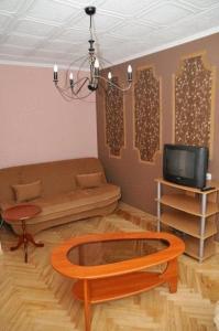 里瓦拉亞42公寓 (Liivalaia 42 Apartment)