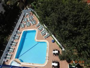 Аланья - Pinar Hotel