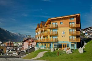 obrázek - Hotel Delle Alpi