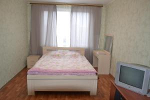 Apartments on Chertanovskaya Ulitsa