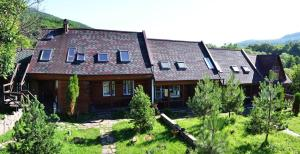 Загородный комплекс Melnitsa Holiday Park, Никитино