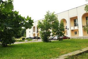 Гостиница Узкое - фото 3