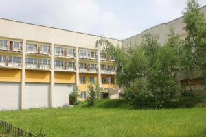 Гостиница Узкое - фото 4