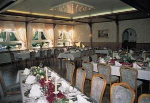 Hotel-Restaurant Schmachtenbergshof