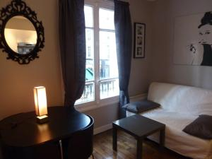 Apartment Paris - Nazareth3