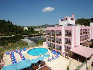 Мармарис - Rosy Hotel Marmaris