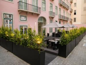 Лиссабон - Portugal Boutique Hotel