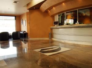 Мехико - Porto Novo Hotel & Suites