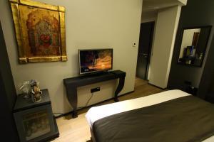 Solun Hotel & SPA, Hotely  Skopje - big - 5