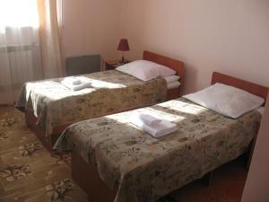 Отель Наран - фото 4