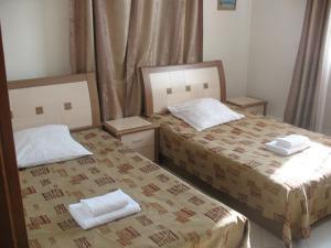 Отель Наран - фото 3