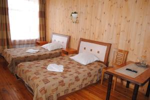 Отель Наран - фото 25