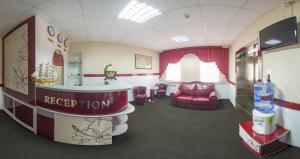 Отель Бизнес Лайф - фото 2