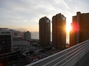 Ibis Antofagasta, Hotely  Antofagasta - big - 24