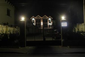 Отель Shelter - фото 13