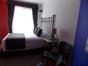 Hotel Real de Leyendas Reviews