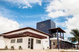 Hotel Ouro Negro, Hotely  Guamaré - big - 19