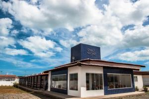 Hotel Ouro Negro, Hotely  Guamaré - big - 18