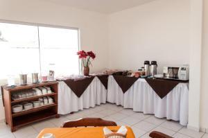 Hotel Ouro Negro, Hotely  Guamaré - big - 12