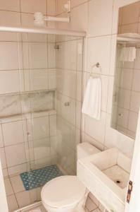 Hotel Ouro Negro, Hotely  Guamaré - big - 4