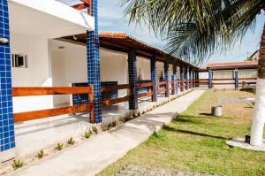 Hotel Ouro Negro, Hotely  Guamaré - big - 25