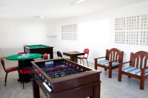 Hotel Ouro Negro, Hotely  Guamaré - big - 23