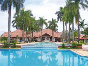 Вильявисенсьо - Hotel Campestre Los Chiguiros