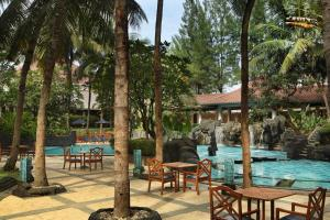 Melia Purosani Hotel Yogyakarta, Szállodák  Yogyakarta - big - 20