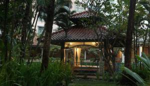 Melia Purosani Hotel Yogyakarta, Szállodák  Yogyakarta - big - 30