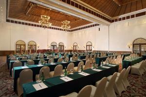Melia Purosani Hotel Yogyakarta, Szállodák  Yogyakarta - big - 22