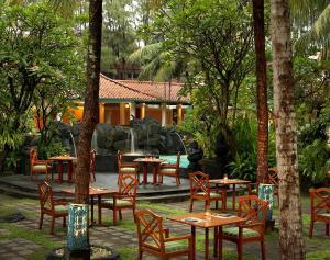 Melia Purosani Hotel Yogyakarta, Szállodák  Yogyakarta - big - 19