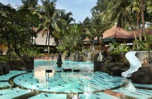 Melia Purosani Hotel Yogyakarta, Szállodák  Yogyakarta - big - 26