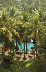Melia Purosani Hotel Yogyakarta, Szállodák  Yogyakarta - big - 37