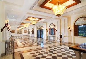 Melia Purosani Hotel Yogyakarta, Szállodák  Yogyakarta - big - 35