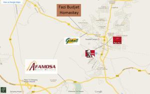 Fazi Budget Homestay Tampin, Privatzimmer  Tampin - big - 7