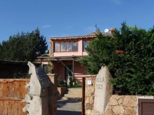 Villa Tizzi