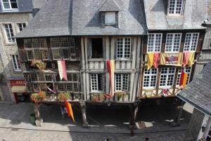 O'Lodges - Le Grenier