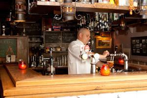 Hotel Café Restaurant Heineke