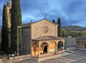 obrázek - Albergo Ristorante Al Santuario