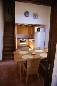 Provence-Verdon, Apartments  Aiguines - big - 8