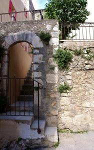 Provence-Verdon, Apartments  Aiguines - big - 5