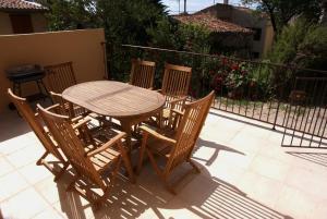 Provence-Verdon, Ferienwohnungen  Aiguines - big - 1
