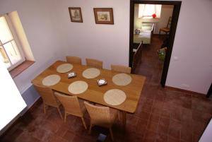 Provence-Verdon, Apartments  Aiguines - big - 4