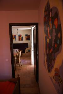 Provence-Verdon, Apartments  Aiguines - big - 2