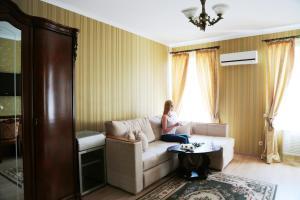 Отель Европейский - фото 8