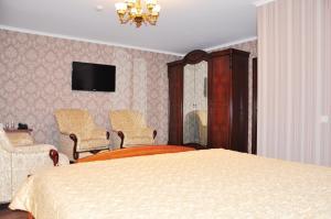 Отель Европейский - фото 11