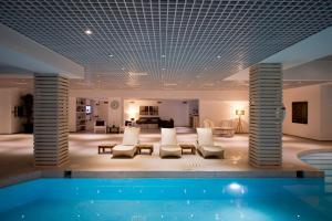 Ramada Resort Bodrum, Hotel  Bitez - big - 72